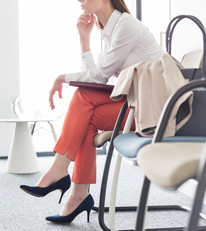 6 Best Interview Outfit Ideas For Women