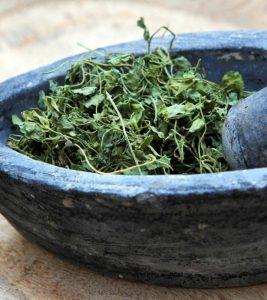 Kasuri Methi Benefits and Side Effects in Hindi