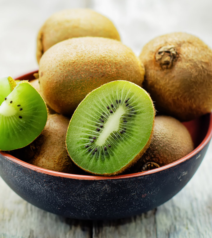 Kiwi Benefits Uses and Side Effects in Tamil