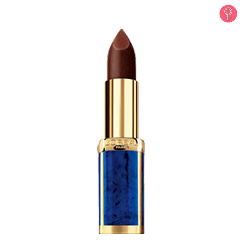 L'Oreal Paris Balmain Limited Edition Color Riche Matte Lipstick