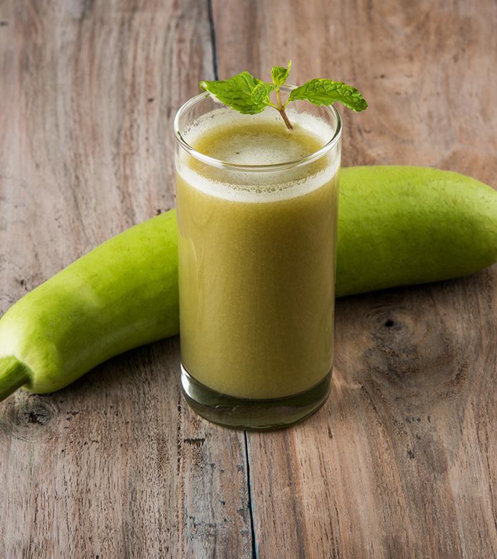 वजन घटाने के लिए लौकी के जूस का सेवन – Lauki Ka Juice For Weight Loss in Hindi