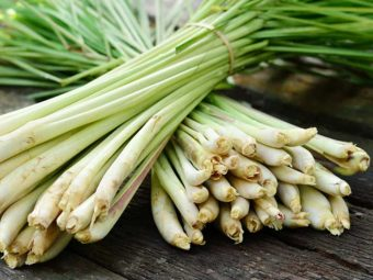Lemon Grass Benefits and Side Effects