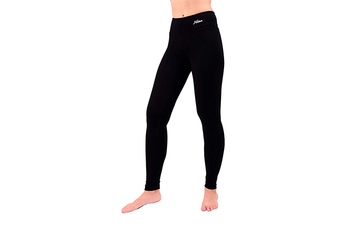 NIRLON Leggings for Women