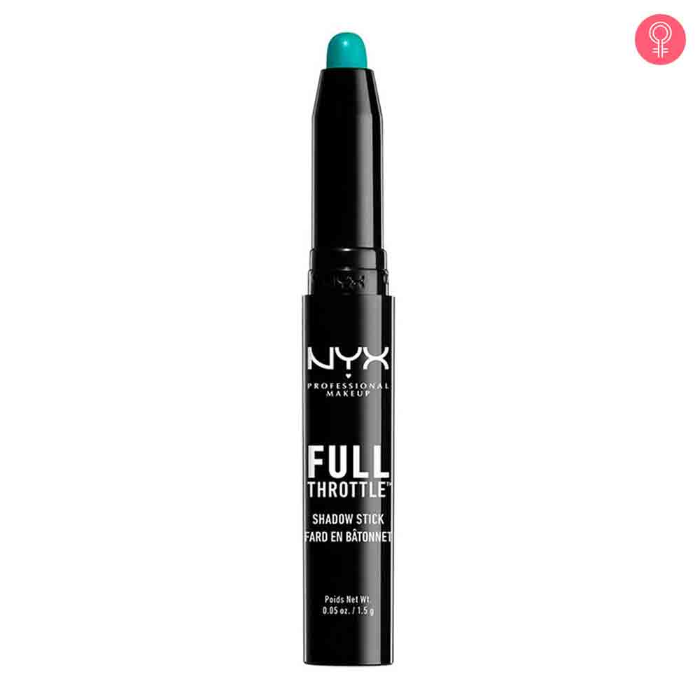NYX Professional Makeup Full Throttle Shadow Stick