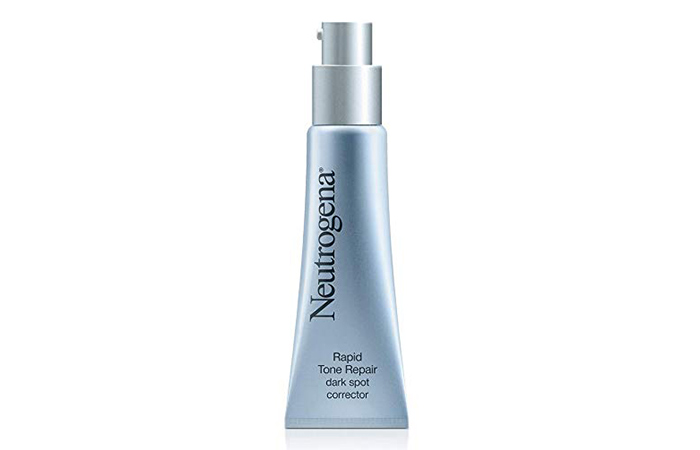 Neutrogena Rapid Tone Repair Dark Spot Corrector)