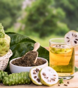 Noni and Its Juice Benefits, Uses and Side Effects in Hindi