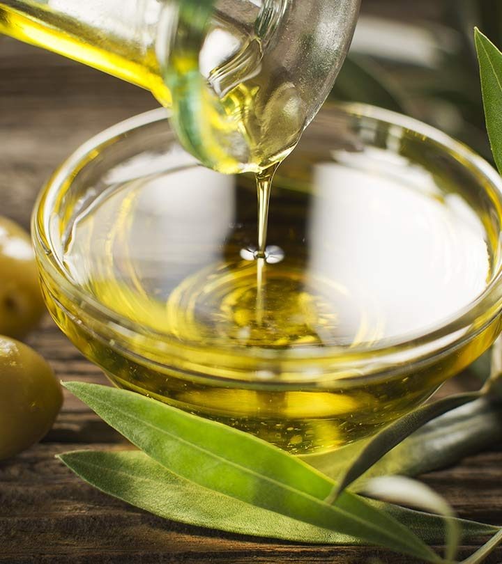 Olive Oil For Hair Care in Hindi