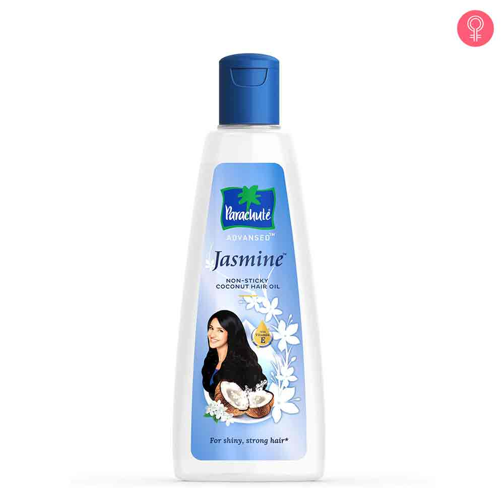 Parachute Advansed Jasmine Hair Oil