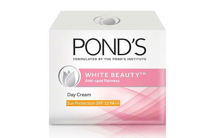 Ponds White Beauty Anti-Spot Fairness Day Cream