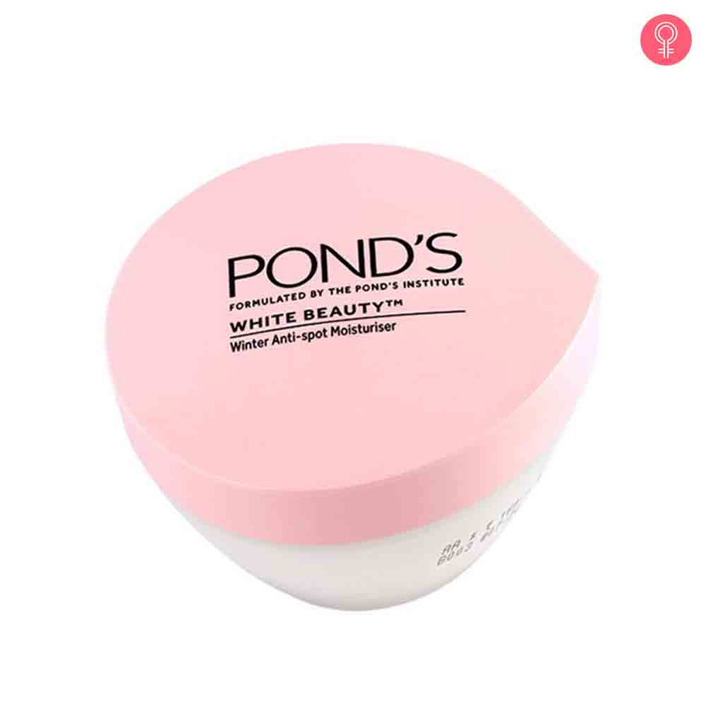Pond's White Beauty Winter Anti Spot Moisturiser