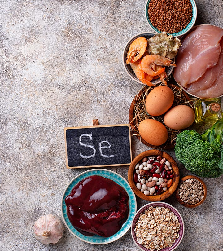 Selenium Deficiency: 6 Serious Ways It Can Affect You