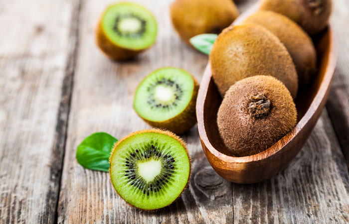 Side effects of Kiwi fruit