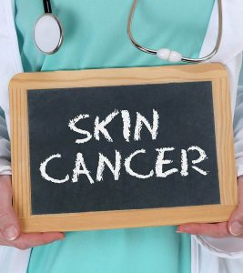 Skin Cancer Causes, Symptoms and Treatment in Hindi
