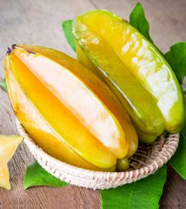 Star Fruit Benefits Uses and Side Effects in Hindi
