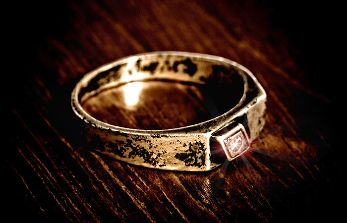 Tradition Of Promise Rings