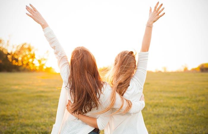 Value Friendship