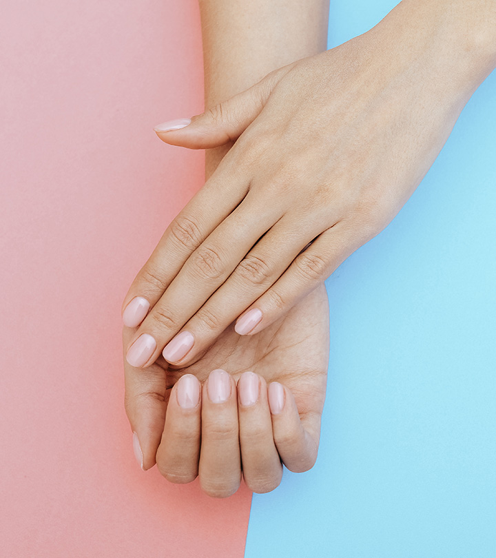 Cuticles: What Are They And How To Care For Them?