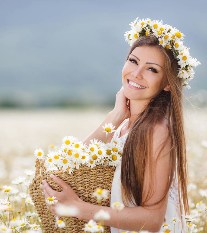 What Does Your Birth Flower Say About You?