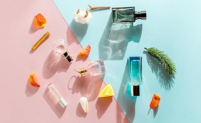 What Is The Difference Between Eau De Parfum And Eau De Toilette?