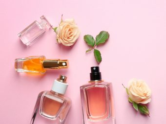 What Is The Difference Between Eau De Parfum And Eau De Toilette