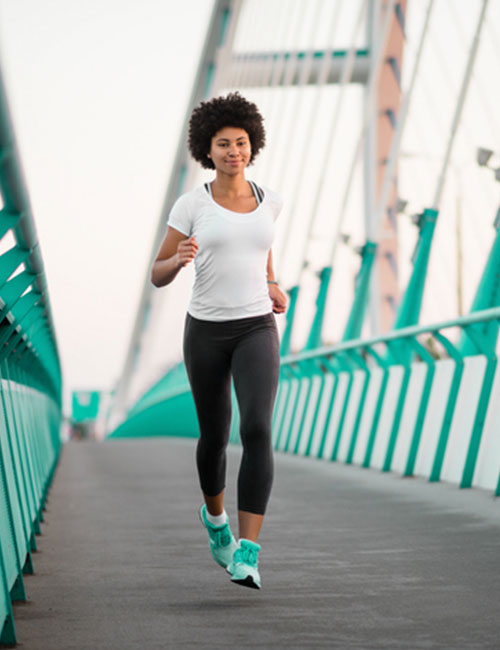 What To Wear While Running When The Weather Is 40°C