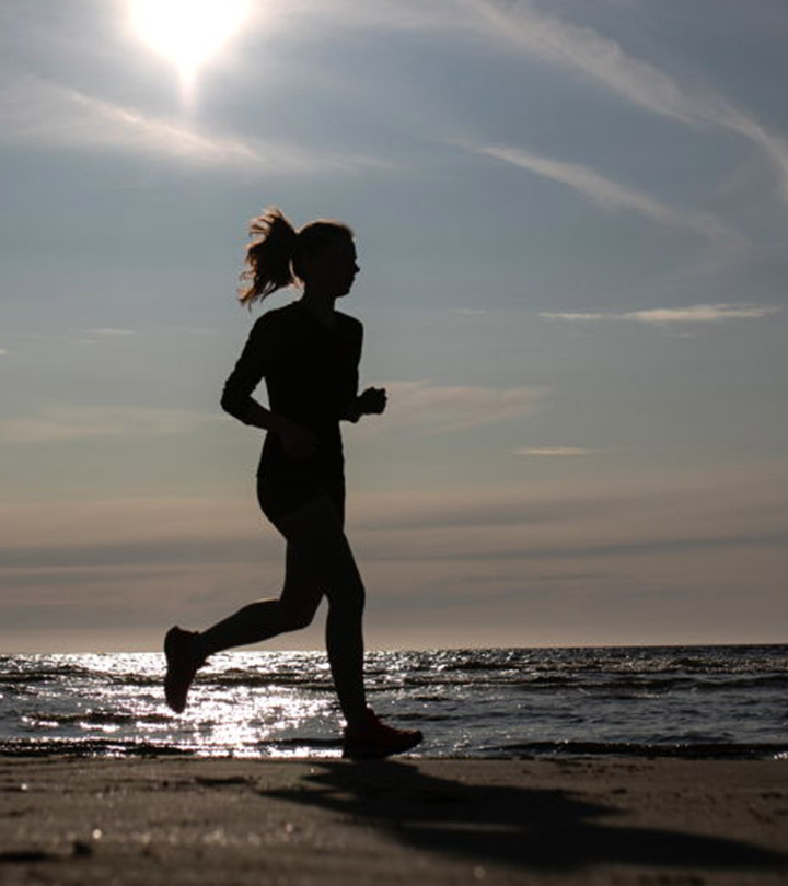 What To Wear While Running