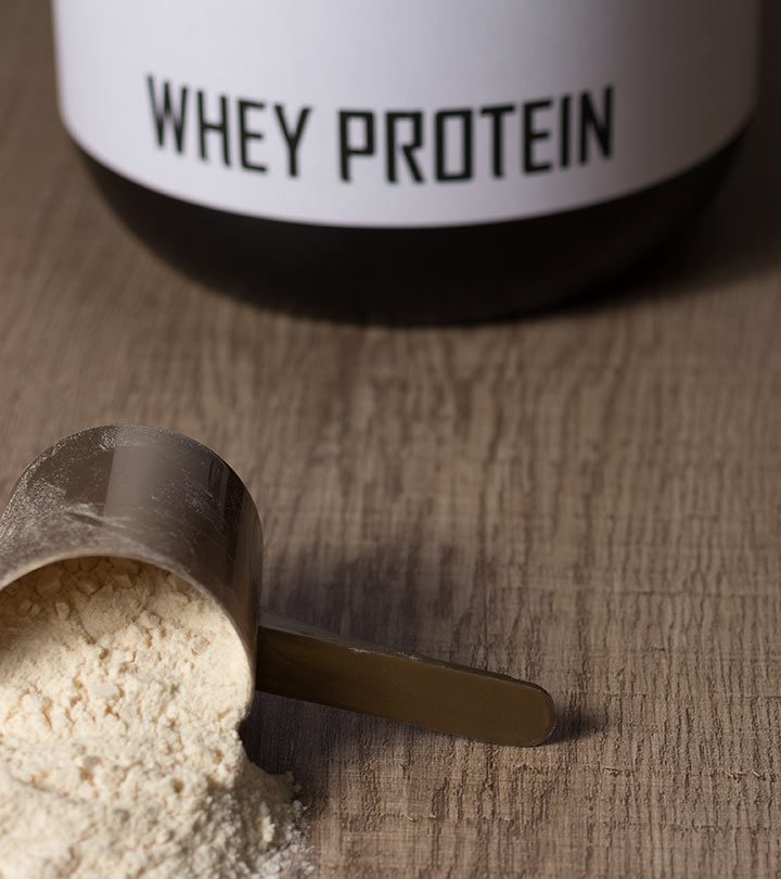 Whey Protein Benefits, Uses and Side Effects in Hindi