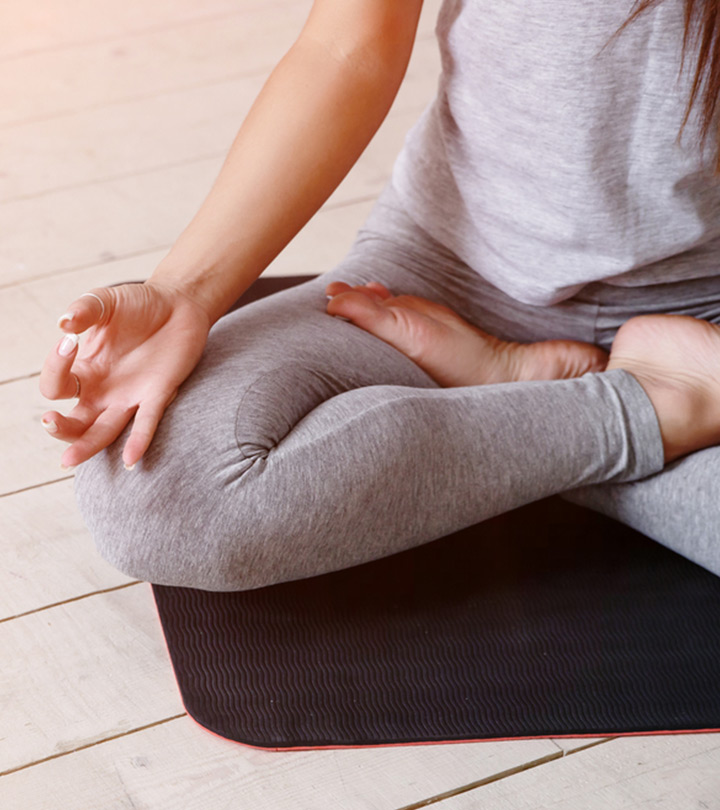 Yoga Mudra For Healthy Heart in Hindi