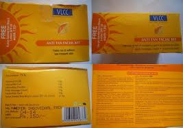 VLCC Anti Tan Facial Kit-VLCC facial kit Review-By anusha_kulkarni-2