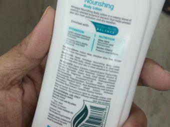Himalaya Nourishing Body Lotion pic 2-Amazing product-By Nasreen