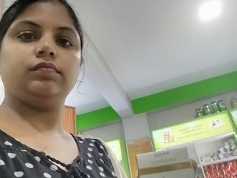 Patanjali Saundarya Swarn Kanti Fairness Cream pic 2-Rich in Ayurvedic ingredients-By riya_neema