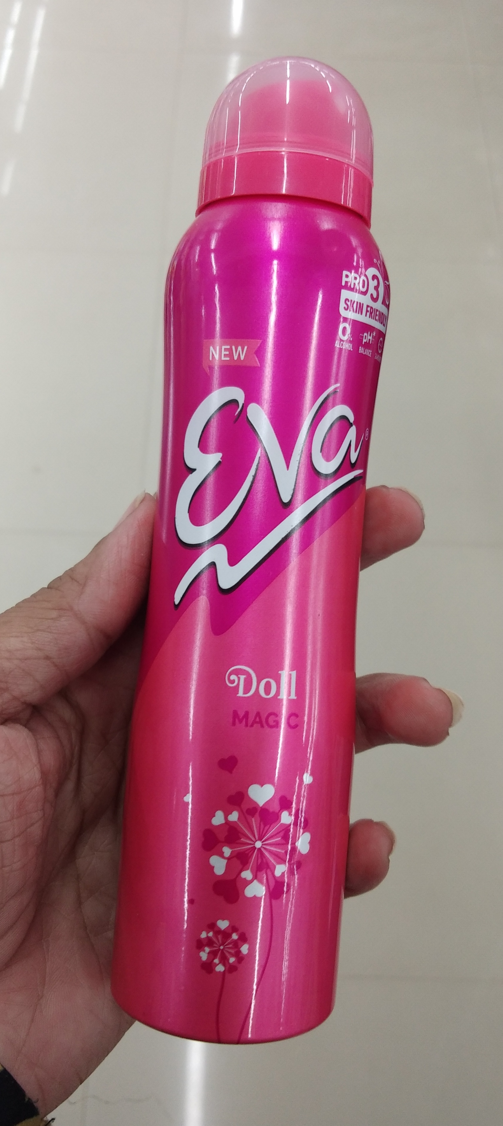 Eva Deodorants-love it-By Nasreen-1