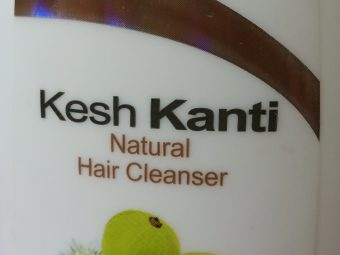 Patanjali Kesh Kanti Natural Hair Cleanser pic 2-Patanjali Kesh Kanti Natural Hair Cleanser-By vasundhara_juyal