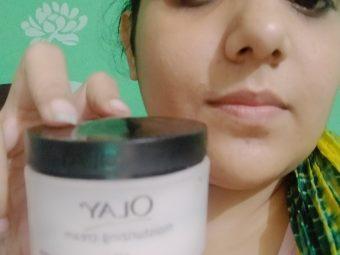 Olay Moisturizing Skin Cream pic 2-Moisturizer-By sanober
