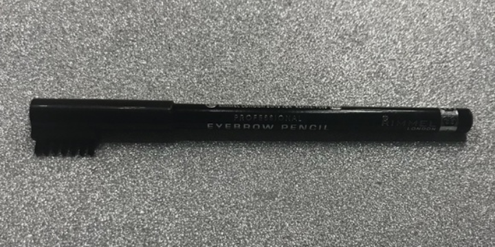 Rimmel London Professional Eye Brow Pencil-Does your brows in a jiffy-By samiya_saduf