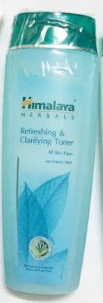 Himalaya Herbals Refreshing And Clarifying Toner-Affordable option-By samiya_saduf