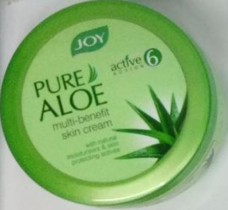 Joy Pure Aloe Multi Benefit Skin Cream-Satisfactory-By kirti_sharma-1