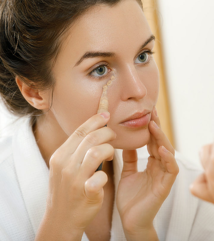 11 Best Concealer Tips 2019 – How To Apply Concealer For Dark Circles
