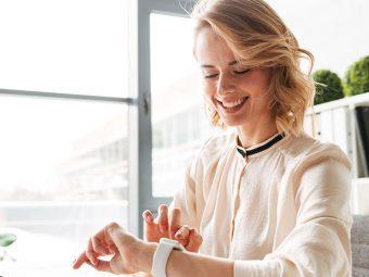 13 Best Digital Watches For Women