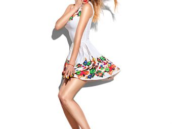 15 Best Shorts To Wear Under Dresses And Skirts