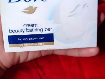 Dove Cream Beauty Bathing Bar pic 2-Perfect soap-By bushra5