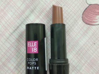 Elle 18 Color Burst Lipstick pic 2-Good product-By nayaab_petiwala