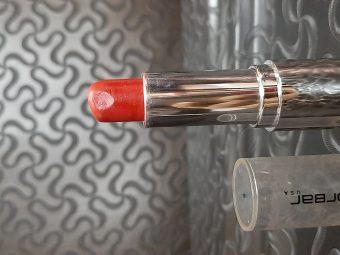 Colorbar Velvet Matte Lipstick pic 3-Nice lipstick-By samira_haider