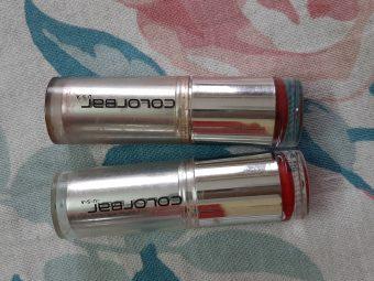 Colorbar Velvet Matte Lipstick pic 2-Affordable lipsticks-By sobia_saman1