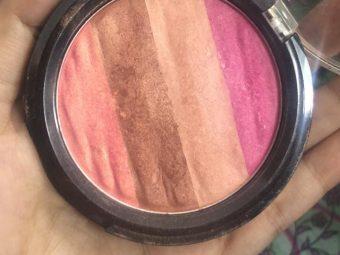 Lakme Absolute Illuminating Blush Shimmer Brick pic 2-Best blush-By sobia_saman1