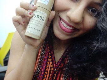 Neemli Naturals Hyaluronic & Vitamin C Serum pic 2-My Skins new Best Friend-By poornima_joshi1