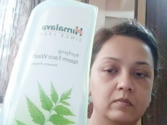 Himalaya Herbals Purifying Neem Foaming Face Wash pic 5-Great One-By rinku