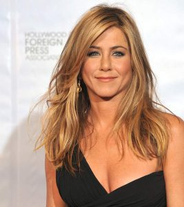 32 Incredible Jennifer Aniston Hairstyles