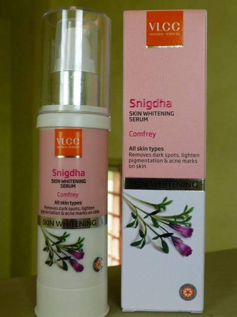 VLCC Snigdha Skin Whitening Serum -Best serum ever-By famida_ansari