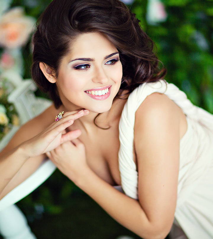 Top 9 Countries With The Most Beautiful Women In The World